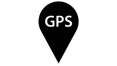 Ikona GPS
