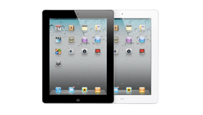 iPad 2th generation